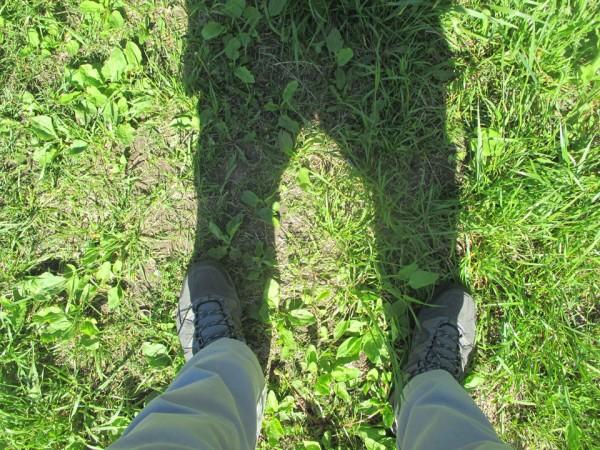 Под ноги гляди!